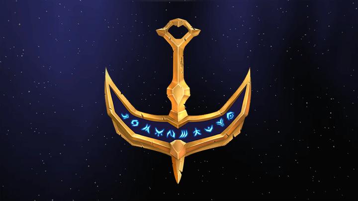 Quasar Anchor