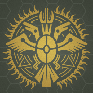 Empire of the Holy Lance